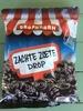 Zachte zoete drop - Product
