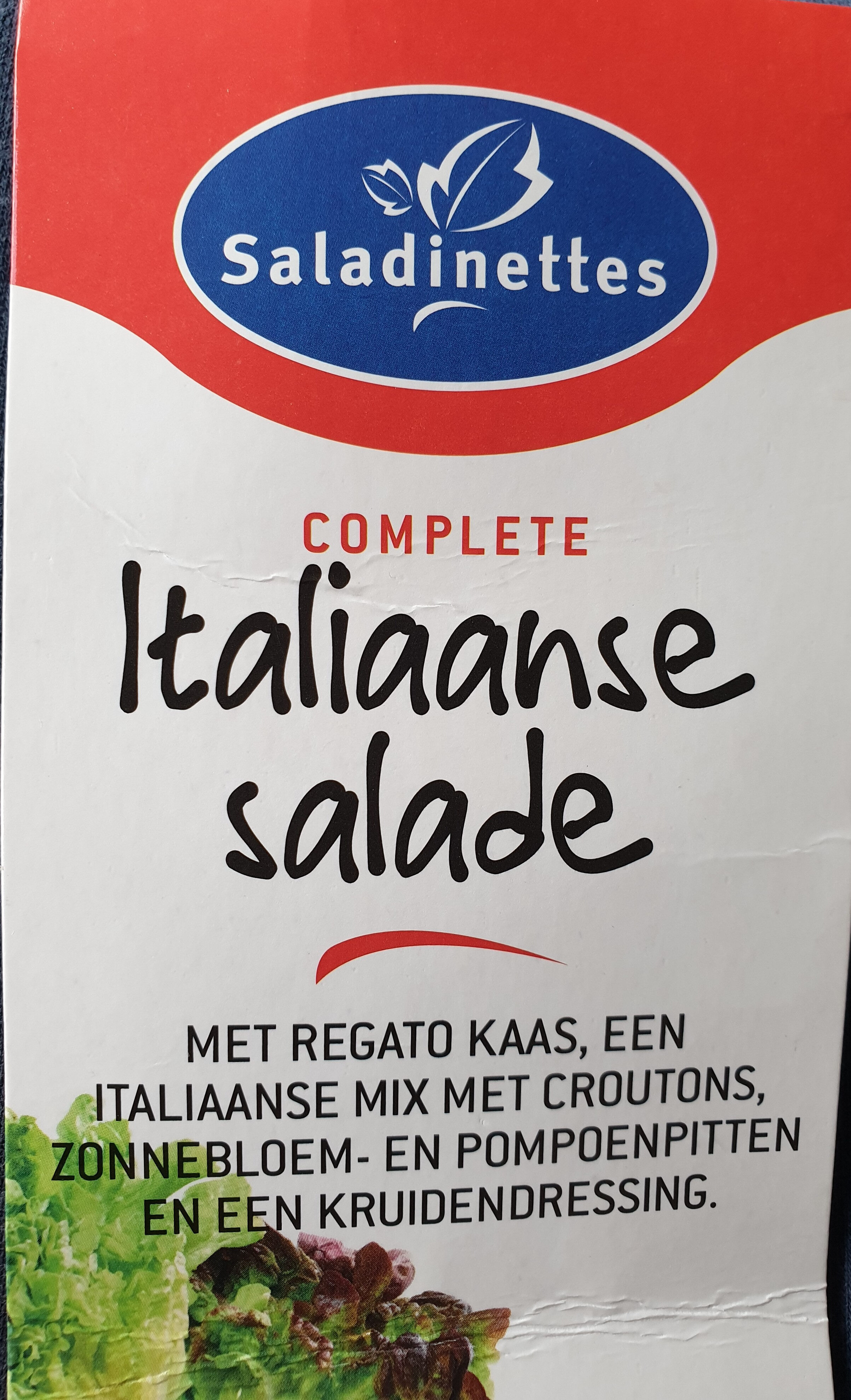 Complete Italiaanse salade - Product