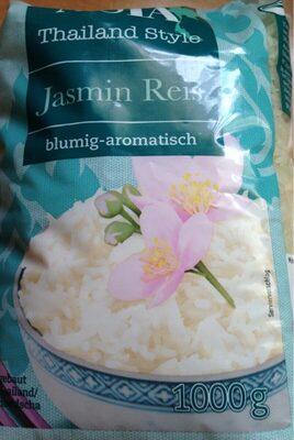 Jasmin Reis - Produkt - de