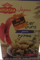 Batter tempura - Producto - fr