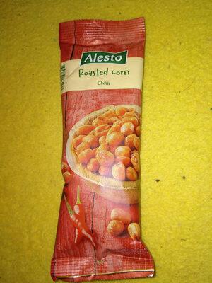 Roasted Corn (chilli)/Pražená kukuřice - Product - cs