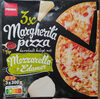 Margherita Pizza - Produkt