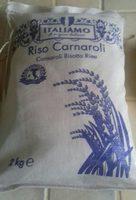 Riz Carnaroli - Product