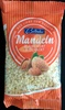Mandeln Blanchiert & Gehackt - Belbake - 100 G - Product
