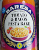 Tomato & Bacon Pasta Bake - Product
