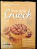 Honey peanut crunch - Produit