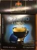 Azuretto Lungo - Produit