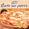 Pizza 4 fromages - Produkt