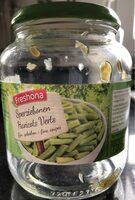 Haricots verts Freshona - Product - fr