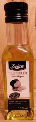 Trüffelöl zum Dippen / Huile de truffes - Produit