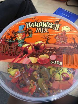 Halloween Mix - Product