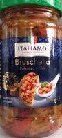 Poivrons Grillés Pour Bruschetta - Product - fr