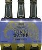 Tónica water sabor regaliz - Producte