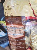 Trujitas (Cortezas de Cerdo) - Ingrédients