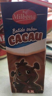 Batido de chocolate - Produit - fr