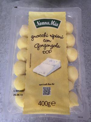 Gnocchi Ripieni Con Formaggi - Product