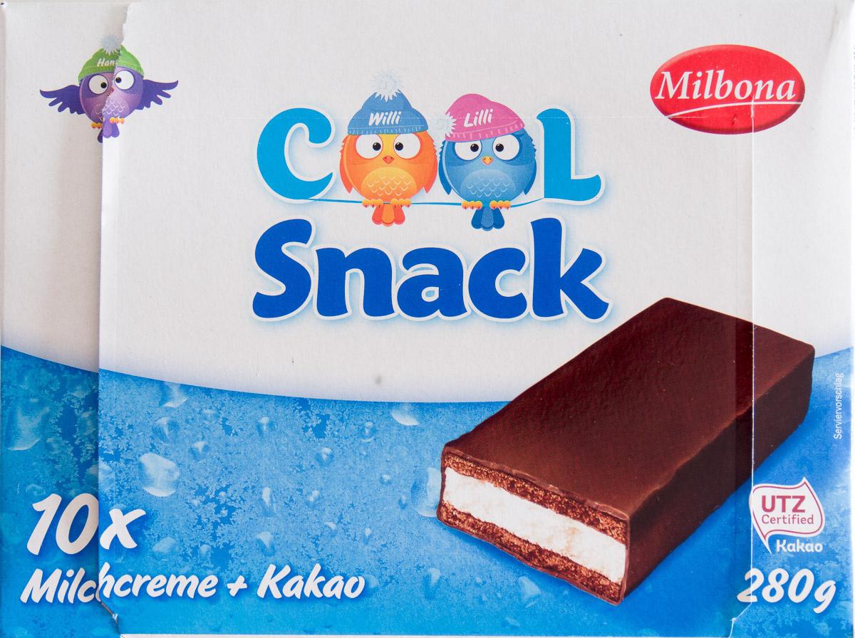 Cool Snack - Produkt - de