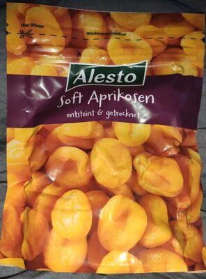 Soft Aprikosen - Product - fr