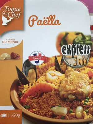 Paëlla - Product - fr