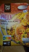 Paëlla - Produit - fr
