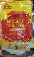 Nouilles chinoises au poulet - Produit