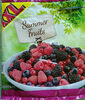 Summer Fruits - Produit