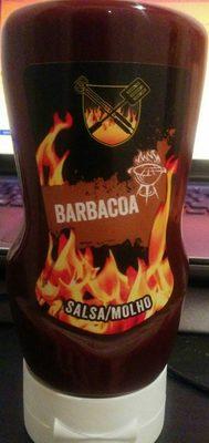 Salsa Barbacoa - Producte