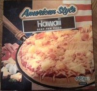 Hawaii nach amerikanischer Art - Product