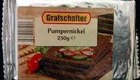 Pumpernickel - Product