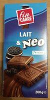 Lait & Neo - Produit