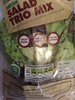 Fresh Salad trio mix - Produit