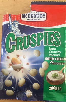 Cruspies - Product - fr