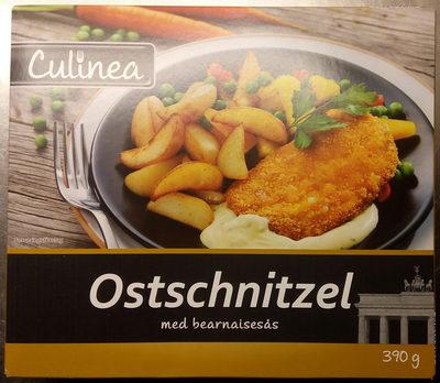 Culinea Ostschnitzel med bearnaisesås - Produit