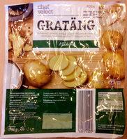 Chef Select Gratäng Klassisk - Produit - sv