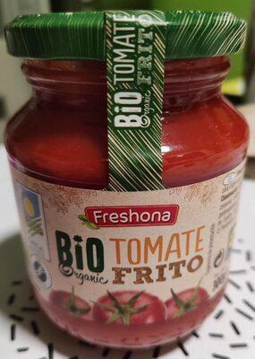 Bio orgànic tomate frito - Produit - es