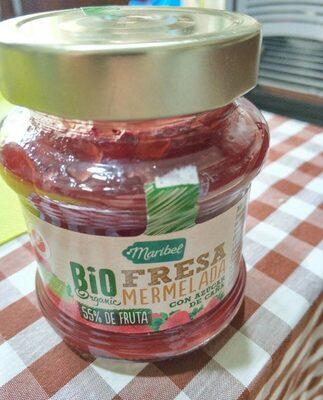 Doce de fresa  Bio - Product - es