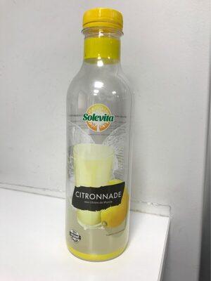 Citronnade au citron de Murcie - Producto - es