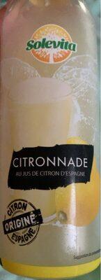 Citronnade - Produkt - es