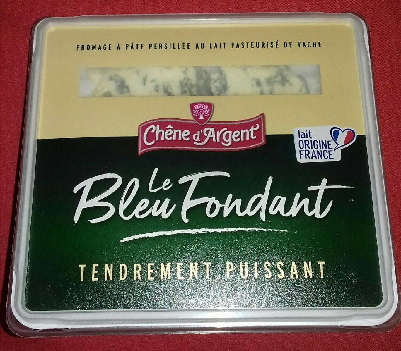 Le Bleu Fondant - Produto - fr