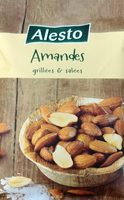 Amandes - Product - fr