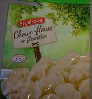 Choux-fleurs en fleurettes - Produkt