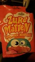 Zure Matten - Produit - en
