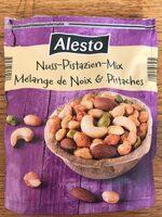 Mélange de noix et pistaches - Prodotto - en