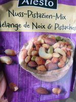 Mélange de noix et pistaches - Product