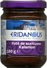 Paté de aceitunas Kalamon - Producte