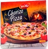 Chorizo Pizza - Product