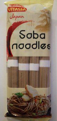 Soba noodles - Produit