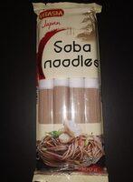 Soba noodles - Prodotto - fr