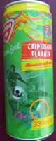 Caipirinha Flavour Stimulation Drink - Produit