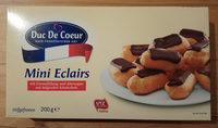 Mini Eclairs - Prodotto